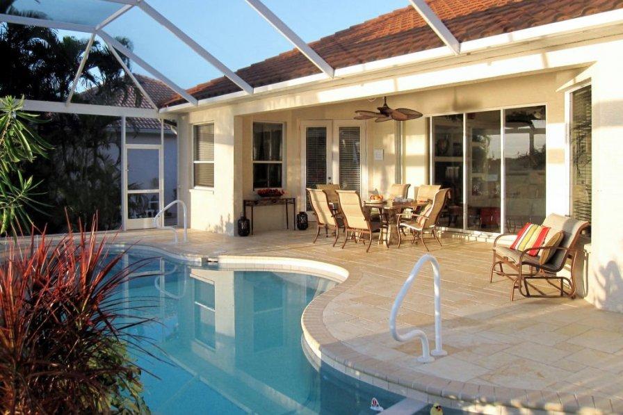 Villa in USA, Cape Coral: