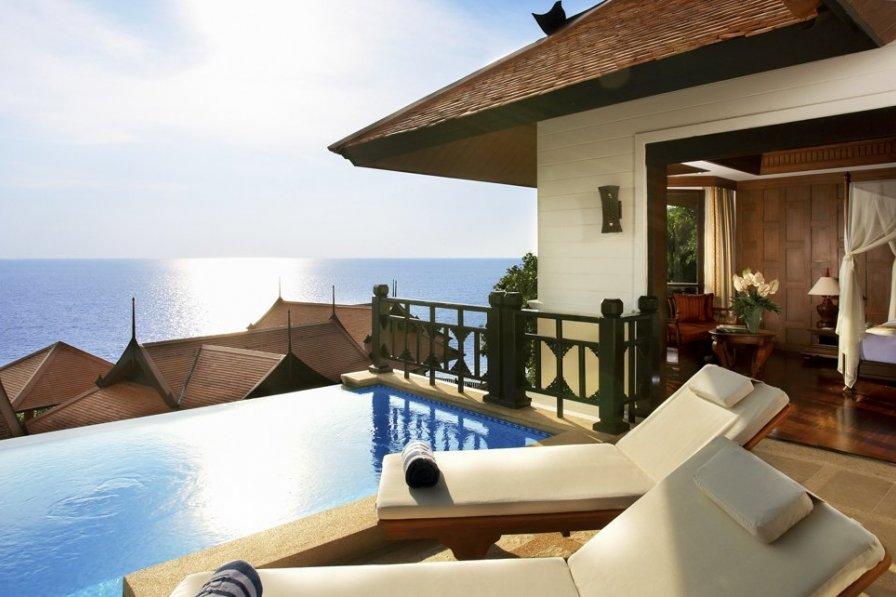 Owners abroad Villa Saburi