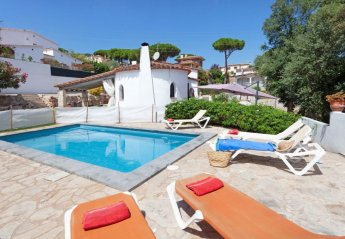 3 bedroom Villa for rent in Sant Antoni de Calonge