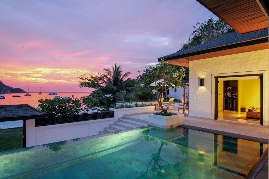 Owners abroad Villa Keerati