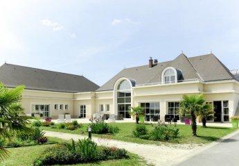 2 bedroom Villa for rent in Tours