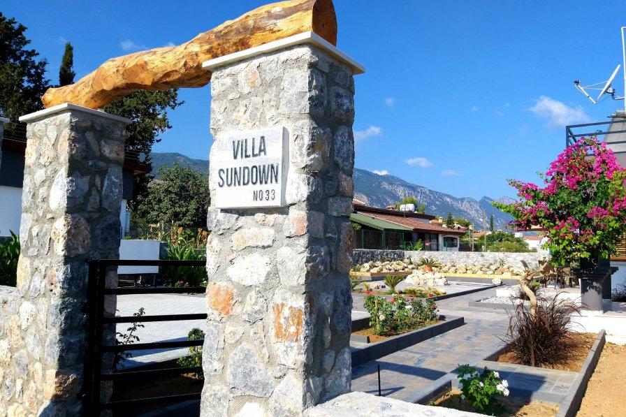 Owners abroad Villa Sundown in Alsancak, Girne