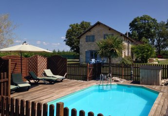2 bedroom Farmhouse for rent in Bergerac