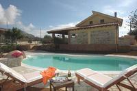 Villa in Italy, Terrasini Favarotta: PROSPEKT