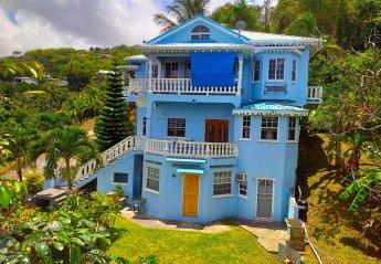 Apartment in Grenada, Saint George