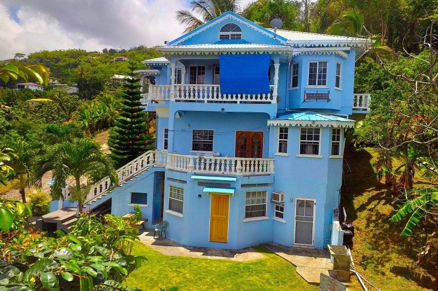 Apartment in Grenada, Saint George
