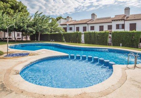 Villa in Playa Romana-Carregador, Spain