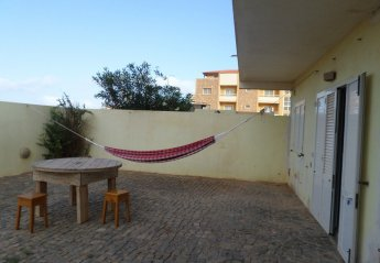 2 bedroom Apartment for rent in Sal Island