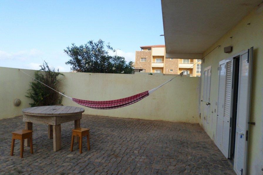 Apartment in Cape Verde, Sal