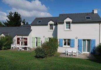 1 bedroom Villa for rent in Crozon