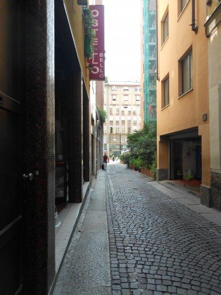 Apartment in Italy, Milan