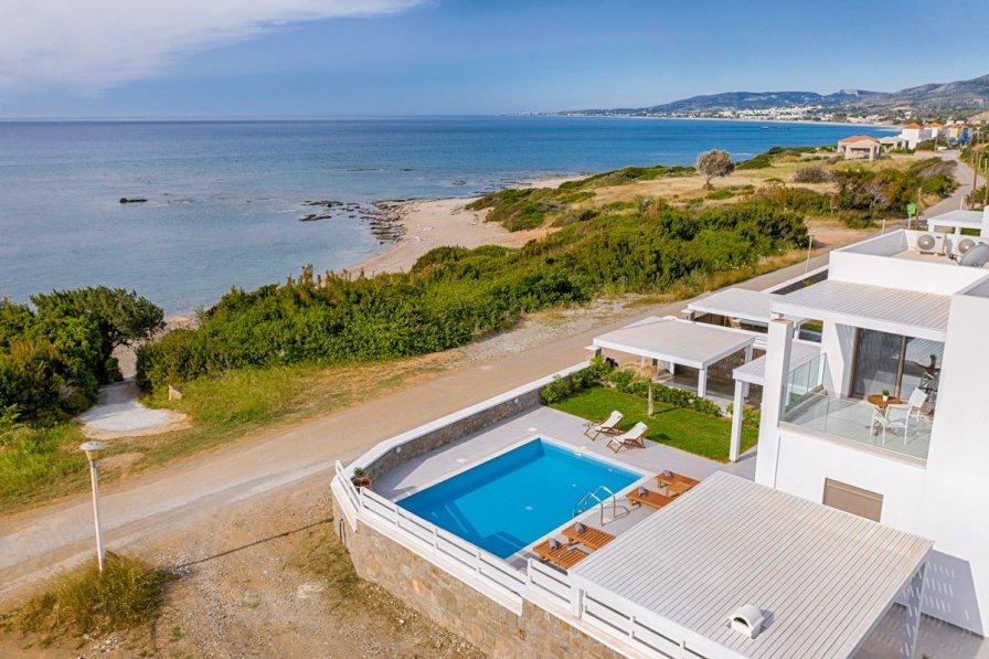 Owners abroad Villa Halie