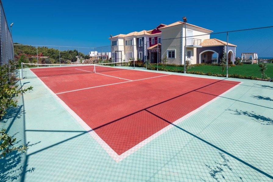 Owners abroad Villa Ianassa