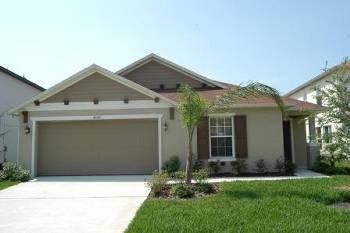 Villa in USA, Kissimmee: Outside View