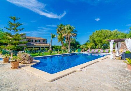 Villa in Felanitx, Majorca