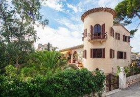 House in Cala Millor, Majorca