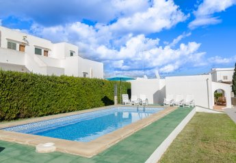 3 bedroom House for rent in Cala D'Or