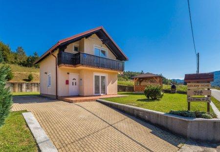 House in Ribarići, Croatia