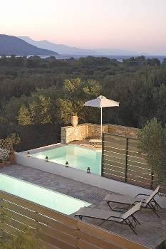 Villa in Greece, Istron: 1