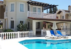 3 Bed Villa Belmonte, Koca Calis, Calis, Turkey