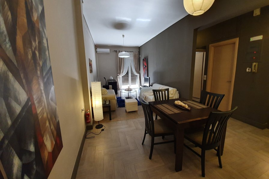 Apartment in Greece, Corinth