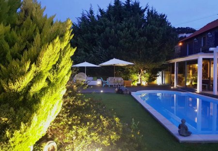 Country House in Picos, Madeira