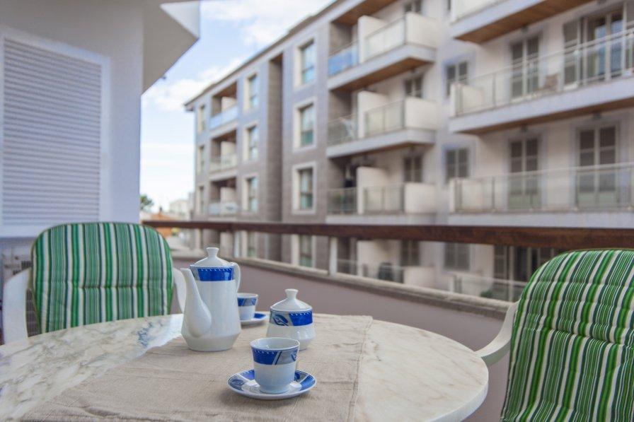 Apartment in Spain, Port d'Alcúdia