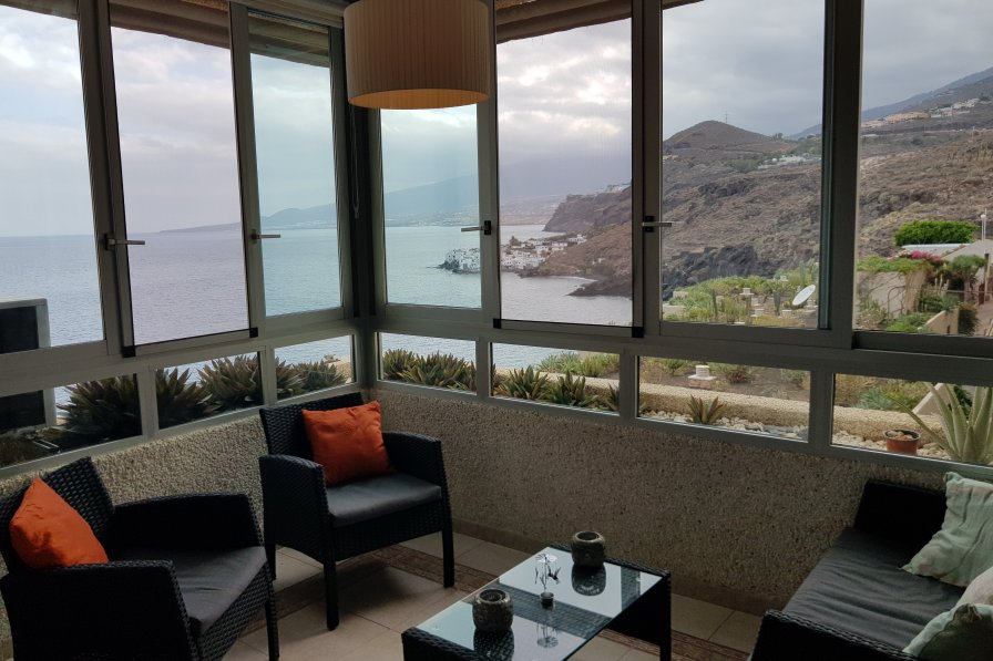Apartment in Spain, Tabaiba Baja