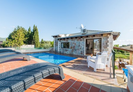Villa in Lloseta, Majorca