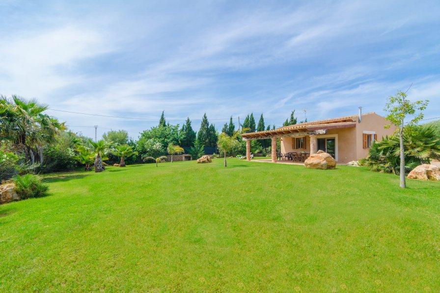 House in Spain, Ses Salines