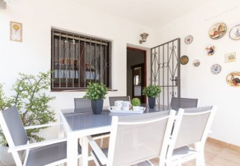 3 bedroom Bungalow for rent in Cambrils