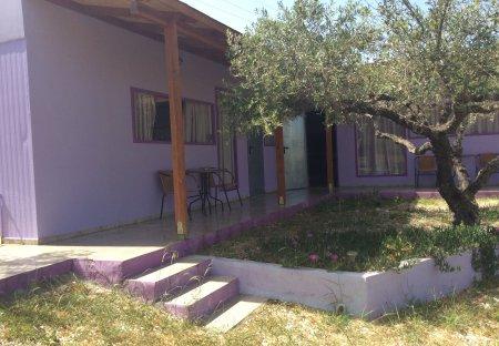 Studio Apartment in Heraklion, Crete