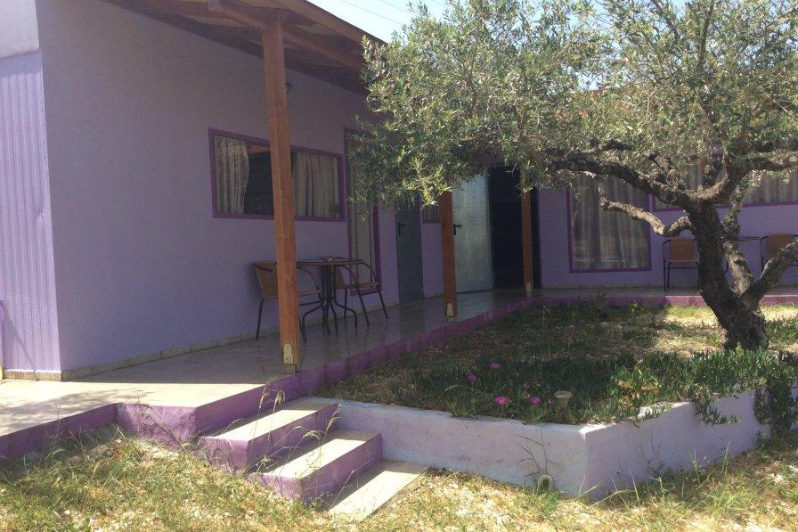Studio apartment in Greece, Heraklion