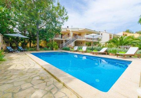 Villa in Sa Coma, Majorca