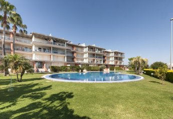 1 bedroom Apartment for rent in Oliva