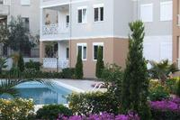 Apartment in Turkey, Side: Step outside to the pool and garden