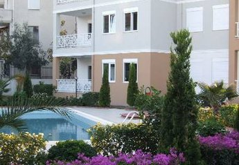 3 bedroom Apartment for rent in Manavgat