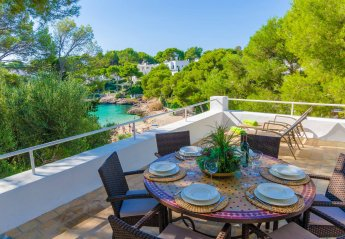 4 bedroom House for rent in Cala D'Or