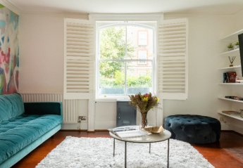3 bedroom House for rent in Central London (Zone 2)