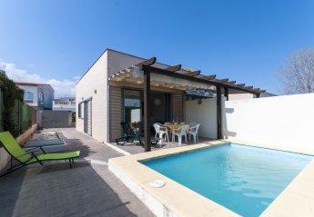 1 bedroom Villa for rent in Oliva