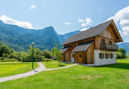 Apartment in Obertraun, Austria
