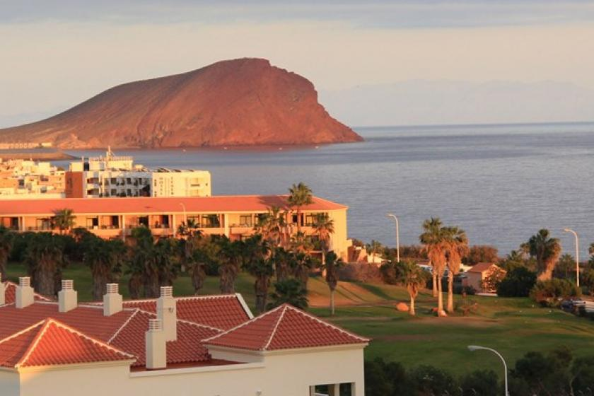 Ocean Golf and Country Club,Golf Del Sur