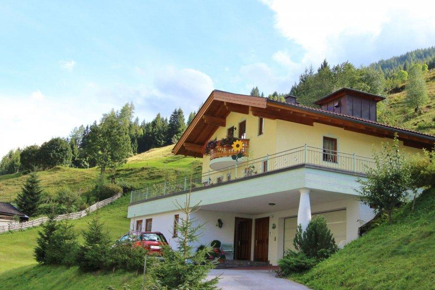 Apartment in Austria, Hüttschlag