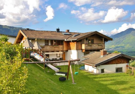 Apartment in Kaprun, Austria