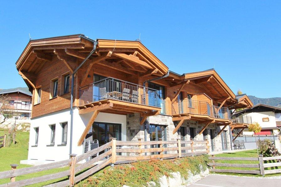 Owners abroad Luxury Tauern Suite Walchen/Kaprun 3