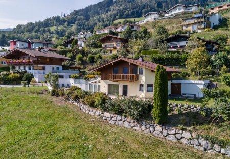 House in Piesendorf, Austria