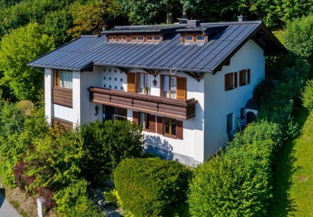 House in Zell am See, Austria