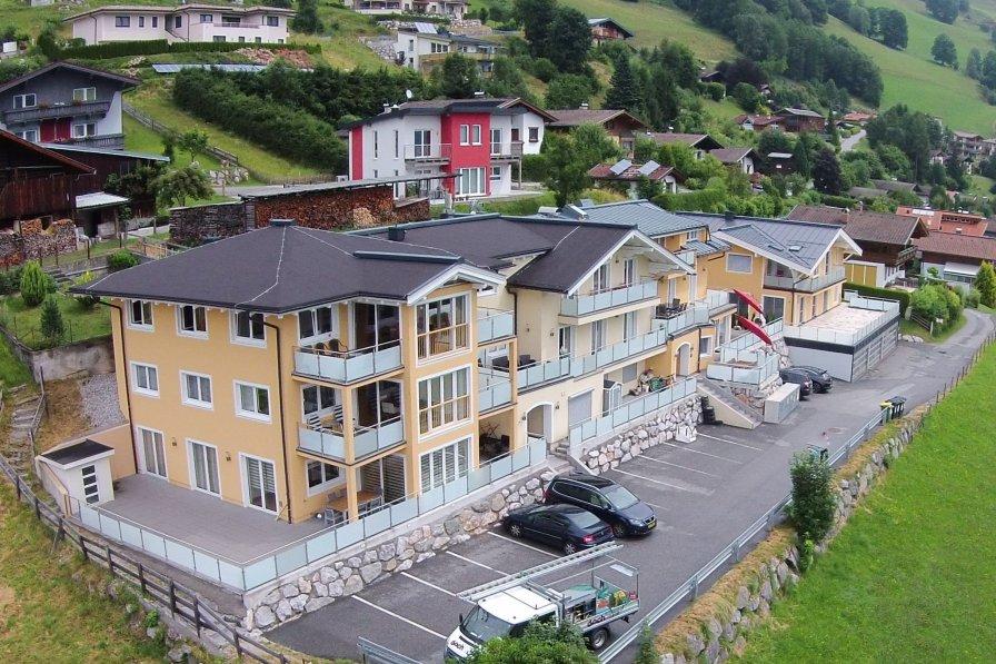 Penthouse apartment in Austria, Piesendorf
