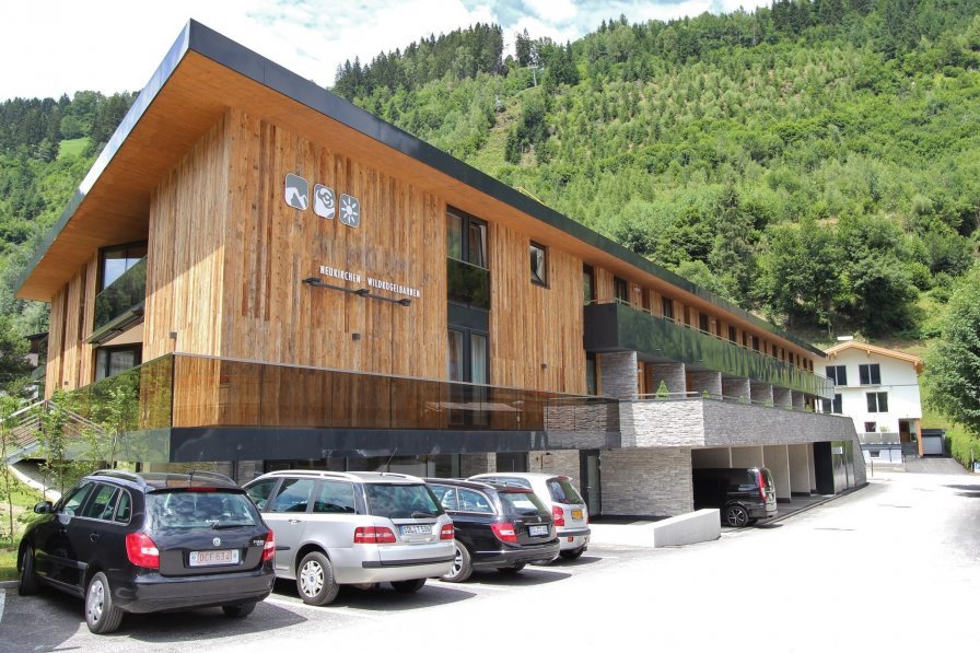 Apartment in Austria, Neukirchen