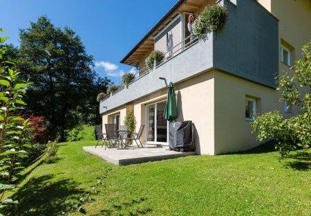 Apartment in Walchen, Austria